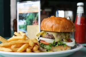 Ellenberger burger